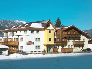 Längenfeld im Falkner Appartement Resort