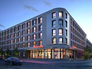 Heidelberg im Star Inn Hotel & Suites Premium Heidelberg by Quality