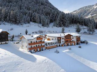 St. Ulrich in Gröden im Hotel Digon