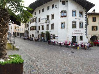 Kaltern an der Weinstraße im Goldener Stern