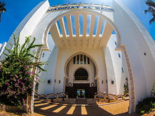 Urlaub Sansibar-Stadt im Madinat Al Bahr Business & SPA Hotel
