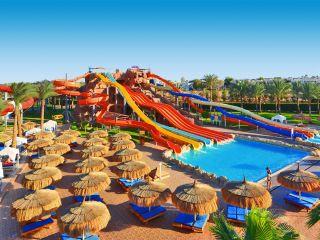 Urlaub Sharm el-Sheikh im Aqua Blu Resort