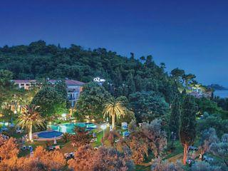 Urlaub Petrovac im Hotel Rivijera