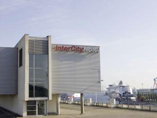 Urlaub Kiel im InterCityHotel Kiel