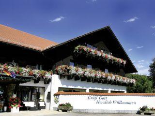 St. Englmar im Gut Schmelmerhof