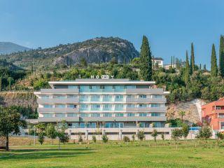 Arco im Hoody Active & Happiness Hotel