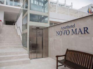 Urlaub Paguera im Aparthotel Novo Mar