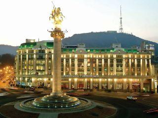 Urlaub Tiflis im Courtyard by Marriott Tbilisi
