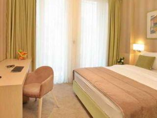 Belgrad im Argo Garni Hotel