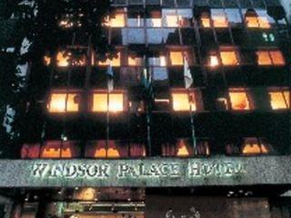 Rio de Janeiro im Windsor Palace