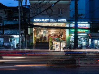 Urlaub Ho-Chi-Minh-Stadt im Asian Ruby Select
