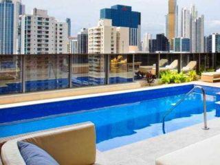 Urlaub Panama City im Global Hotel Panama
