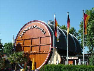Bad Dürkheim im Kurpark-Hotel Bad Dürkheim