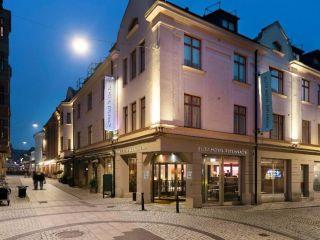 Malmö im Elite Hotel Esplanade, Malmö