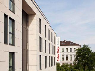Bonn im InterCityHotel Bonn