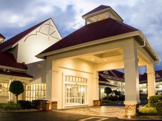 Gqeberha im Courtyard Hotel Port Elizabeth
