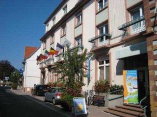 Niederbronn-les-Bains im Majestic Alsace Niederbronn