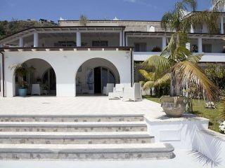 Insel Lipari im Hotel Mea Lipari