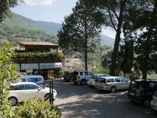 Assisi im Porta Nuova