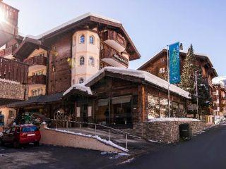 Zermatt im Albana Real
