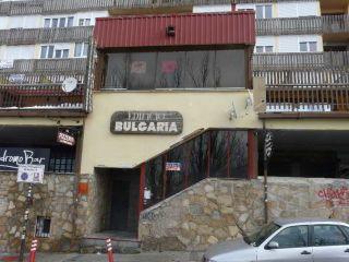 Urlaub Sierra Nevada im Edificio Bulgaria