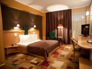 Timisoara im Hotel Ambassador Timisoara