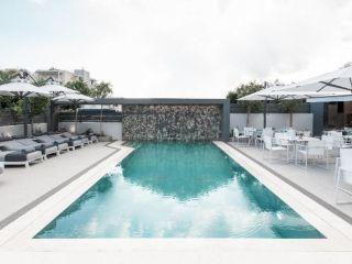 Urlaub Kalamata im Garden City Resort