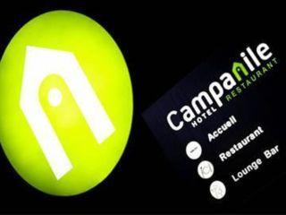 Urlaub Lyon im Campanile - Lyon Centre - Gare Perrache - Confluence