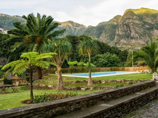Urlaub São Vicente im Casa da Piedade
