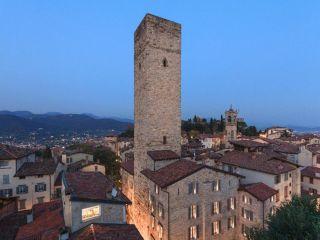 Bergamo im Gombit Hotel