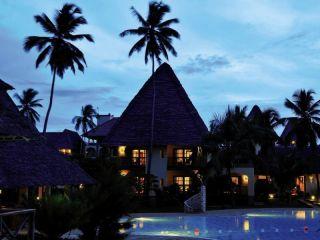 Urlaub Pwani Mchangani im Neptune Pwani Beach Resort & Spa