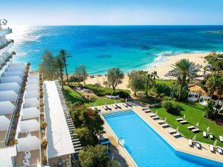 Ayia Napa im Grecian Sands Hotel