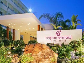 Ayia Napa im Napa Mermaid Hotel & Suites