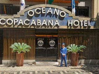 Urlaub Rio de Janeiro im Oceano Copacabana