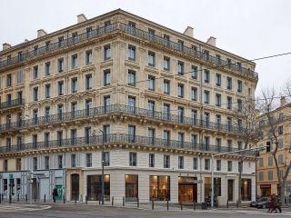 Urlaub Marseille im NH Collection Marseille