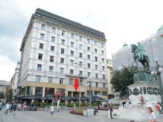 Belgrad im Boutique Rooms