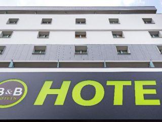 Modena im B&B Hotel Modena