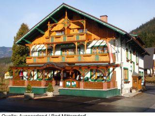 Bad Mitterndorf im Hotel Ausseerland