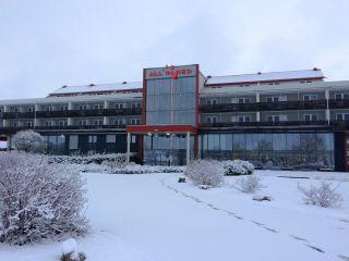 Lutzmannsburg im All in Red Thermenhotel