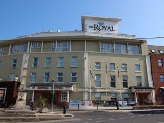 Urlaub Bray im Royal Hotel and Merrill Leisure Club