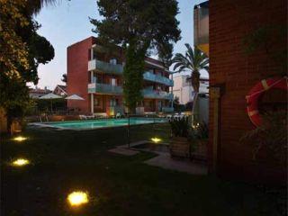 Urlaub Castelldefels im SG Business Apartamentos