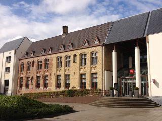 Brügge im ibis Brugge Centrum