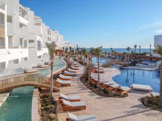 Urlaub Zahara de los Atunes im Hotel Zahara Beach & Spa The Senses Collection