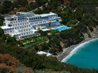 Urlaub Istro im Istron Bay Hotel