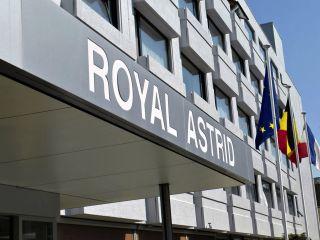 Oostende im Royal Astrid