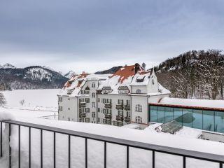 Schwangau im Ameron Hotel Neuschwanstein Alpsee Resort & Spa
