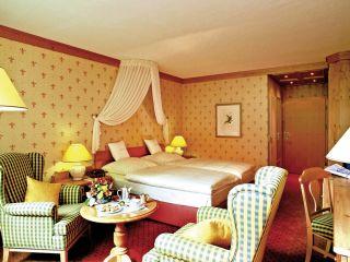 Bad Lauterberg im Harz im revita - Wellness Hotel & Resort