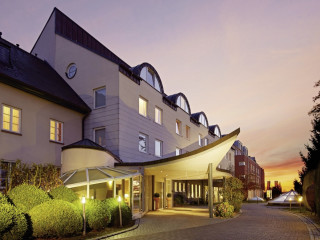 Speyer im Lindner Hotel & Spa Binshof