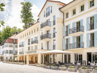 Zwiesel im Robenstein Hotel & SPA