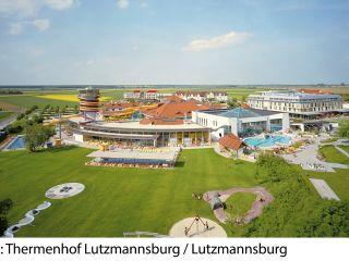 Lutzmannsburg im Thermenhof Lutzmannsburg